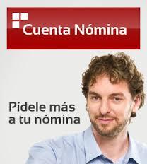 Saca tu Cuenta Nómina Popular, en el mejor Banco Español